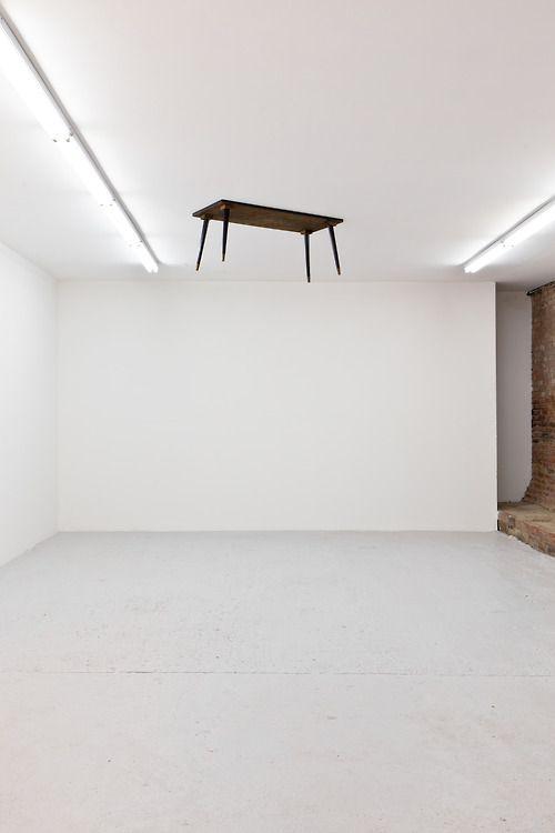 John Armleder | Swiss Institute Exhibition | 2012