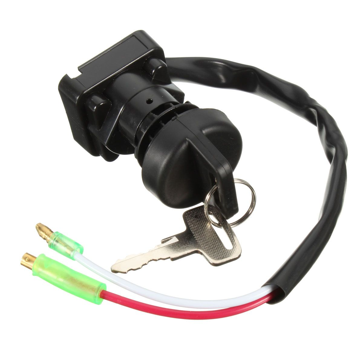 Ignition Switch With 2 Keys For Kawasaki Klf300 Bayou 300 1997 2003 Atv Bayou Atv Uganda
