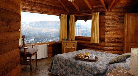 Decoracion interiores rustica caba a caba as rusticas for Modelos de cabanas rusticas