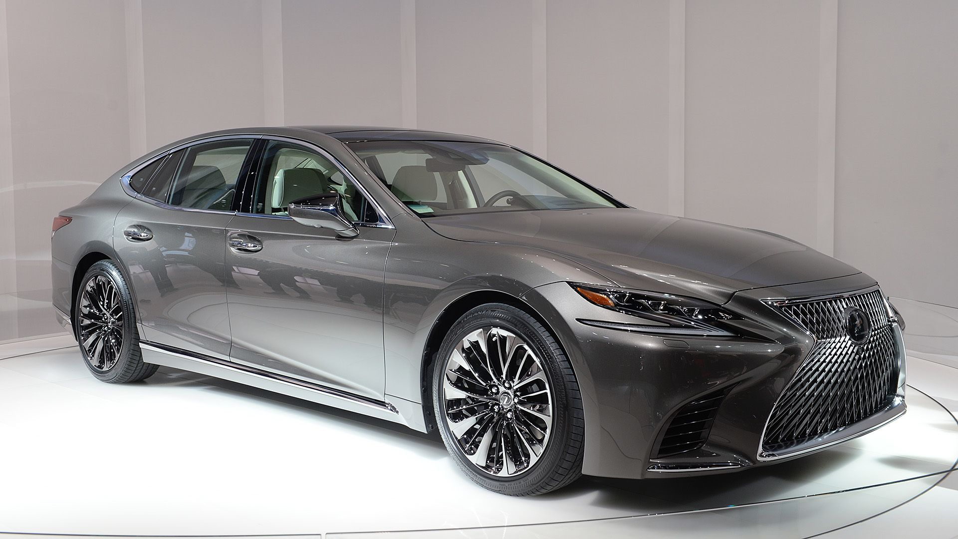2018 Lexus LS Concept Review Release Date – Any car that endures