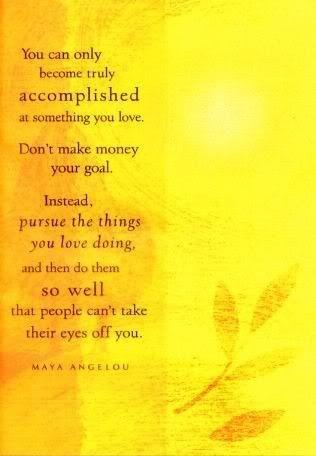 maya angelou main accomplishments