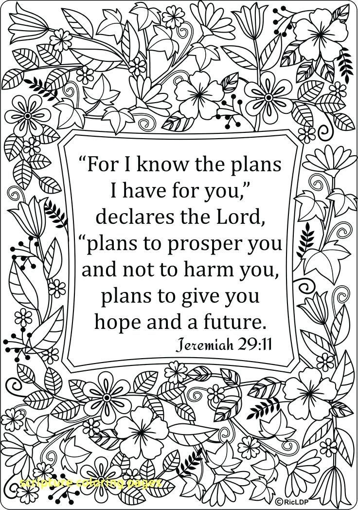 oh give thanks to the lord coloring page bible verse
