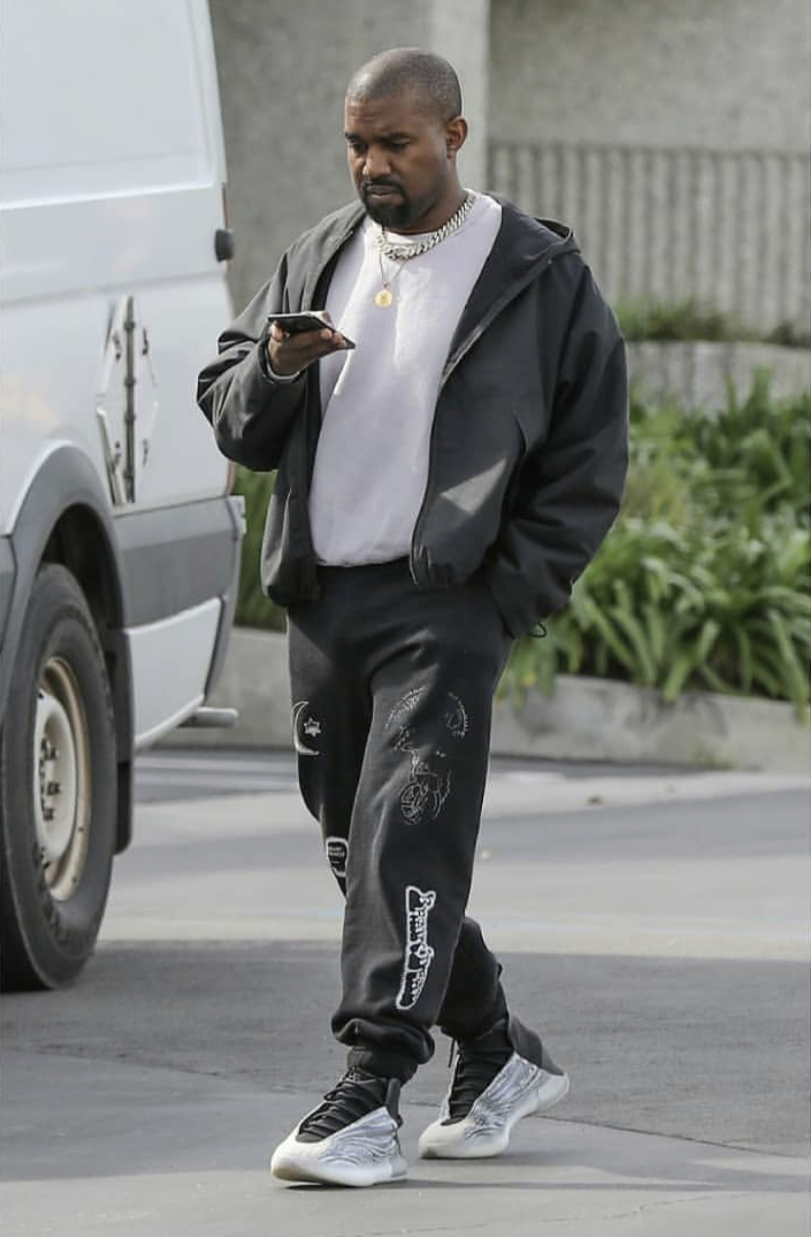 Pin By 5h4hil On 100 In 2020 Kanye West Outfits Kanye Fashion Kanye West Style