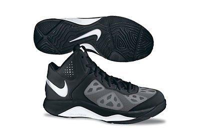 Nike Men's NIKE DUAL FUSION BB BASKETBALL SHOES Nike. $71.41