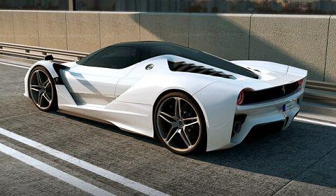 1000 images about ferrari on pinterest ferrari california ferrari 360 and ferrari auto - Ferrari Enzo 2013 White