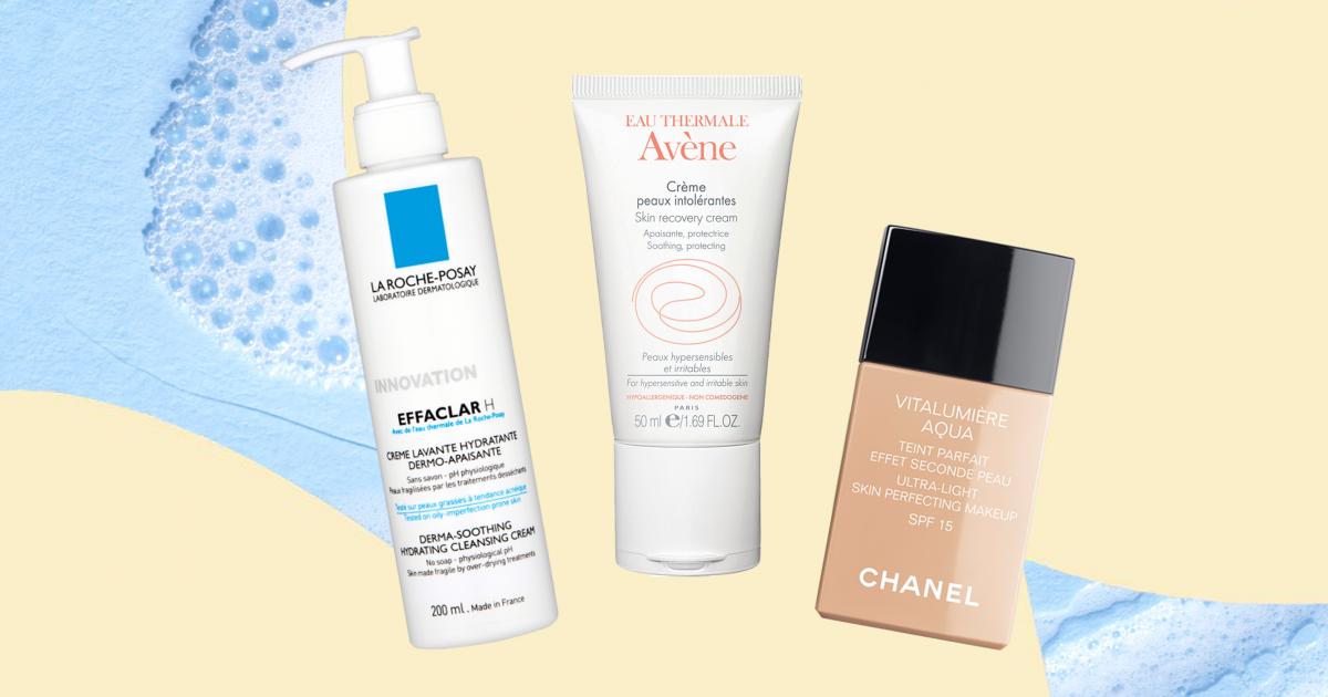 Effaclar H Hydrating Cleansing Cream Acne Treatment Best Acne Treatment Diy Acne Treatment