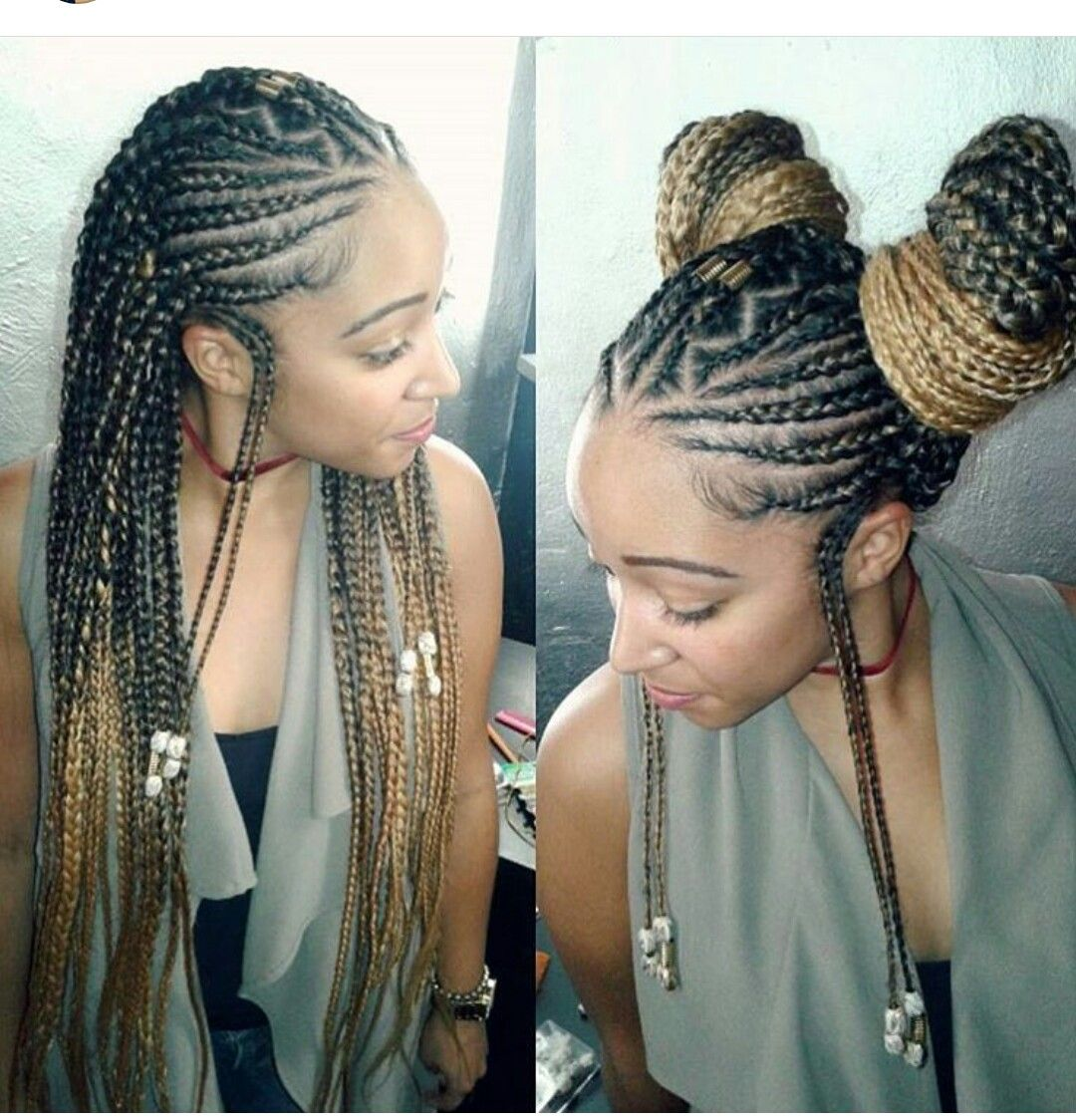Pin by kaitlynne gabrielle on protective styles pinterest