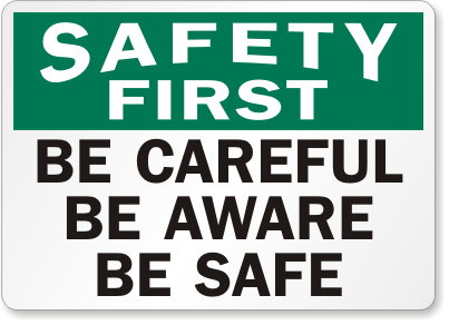 Is Safety A Choice You Make Safety Risk Safety Slogans Safety Quotes Safety First