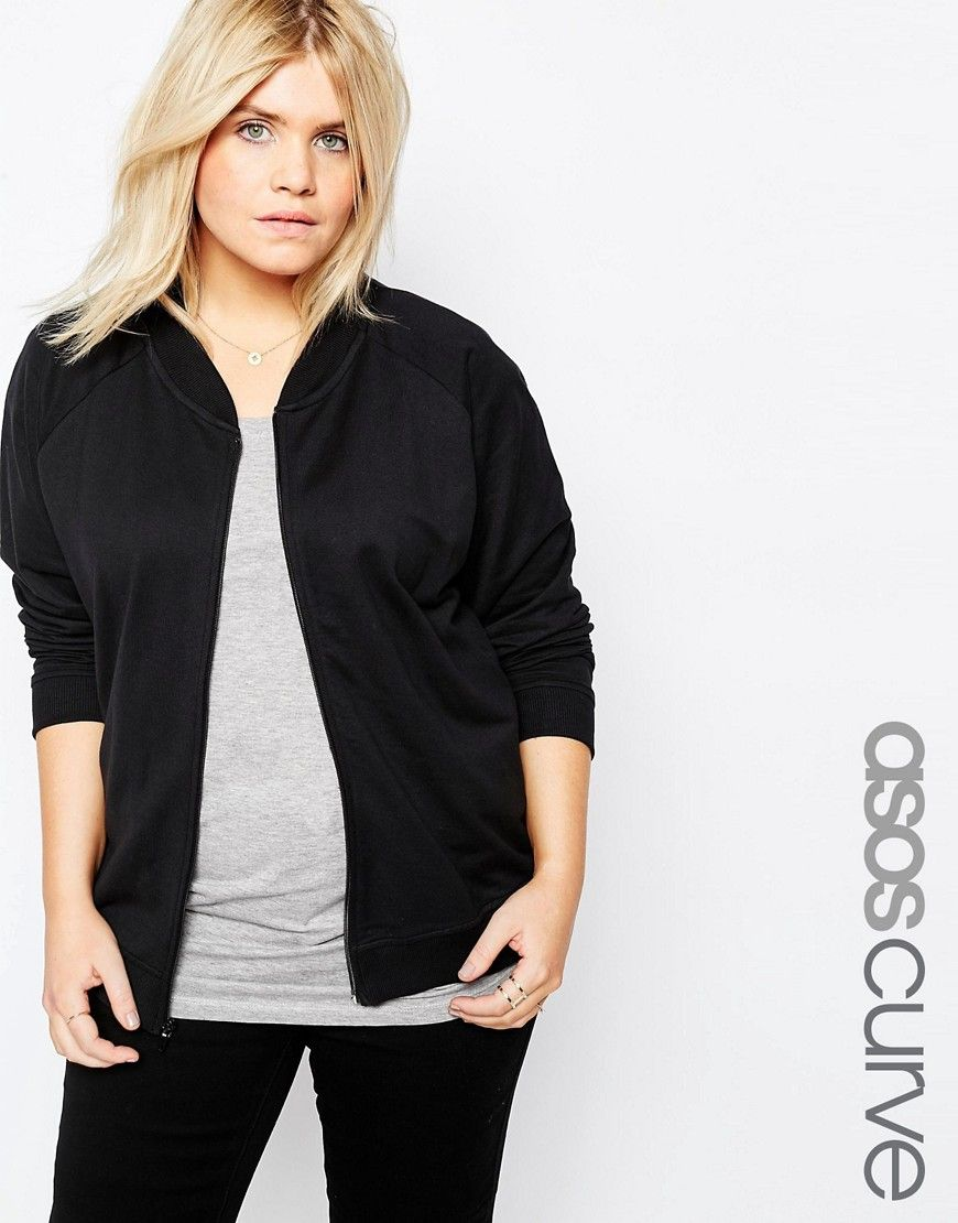 Pinterest curve Sephora Board jacket ultimate bomber Asos The 0qZ11