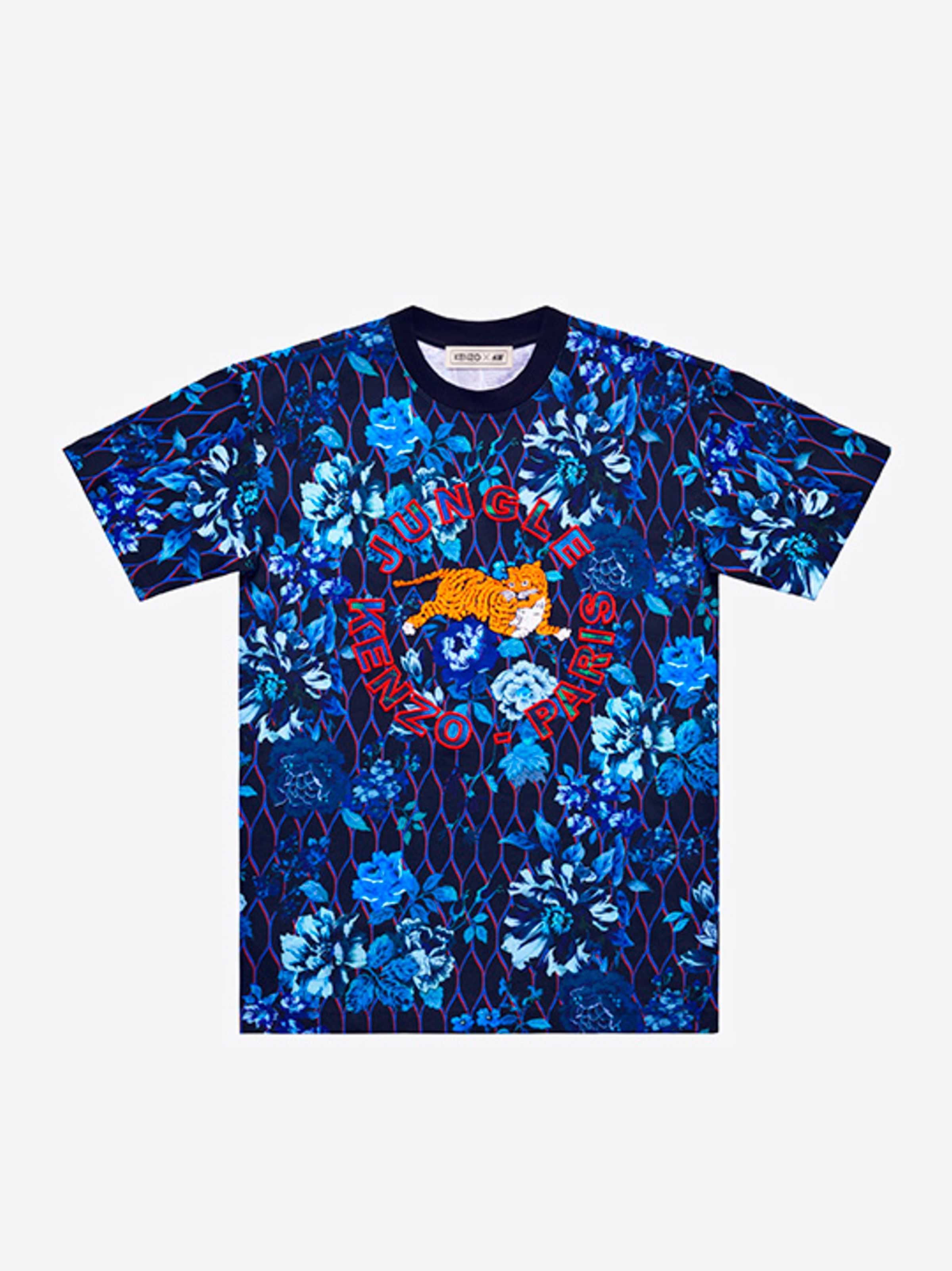 a98c98a066 Kenzo x H&M: See the Full Collection With Prices | Kenzo x H&M ...