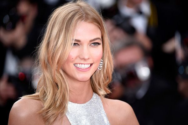 Karlie Kloss Photos Photos: Opening Ceremony & 'La Tete Haute' Premiere – The 68th Annual Cannes Film Festival