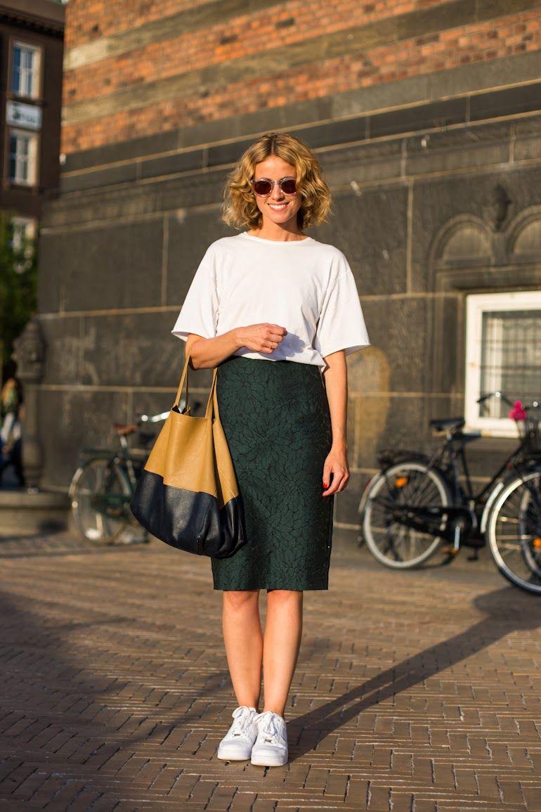 okissia: moda: moda casual