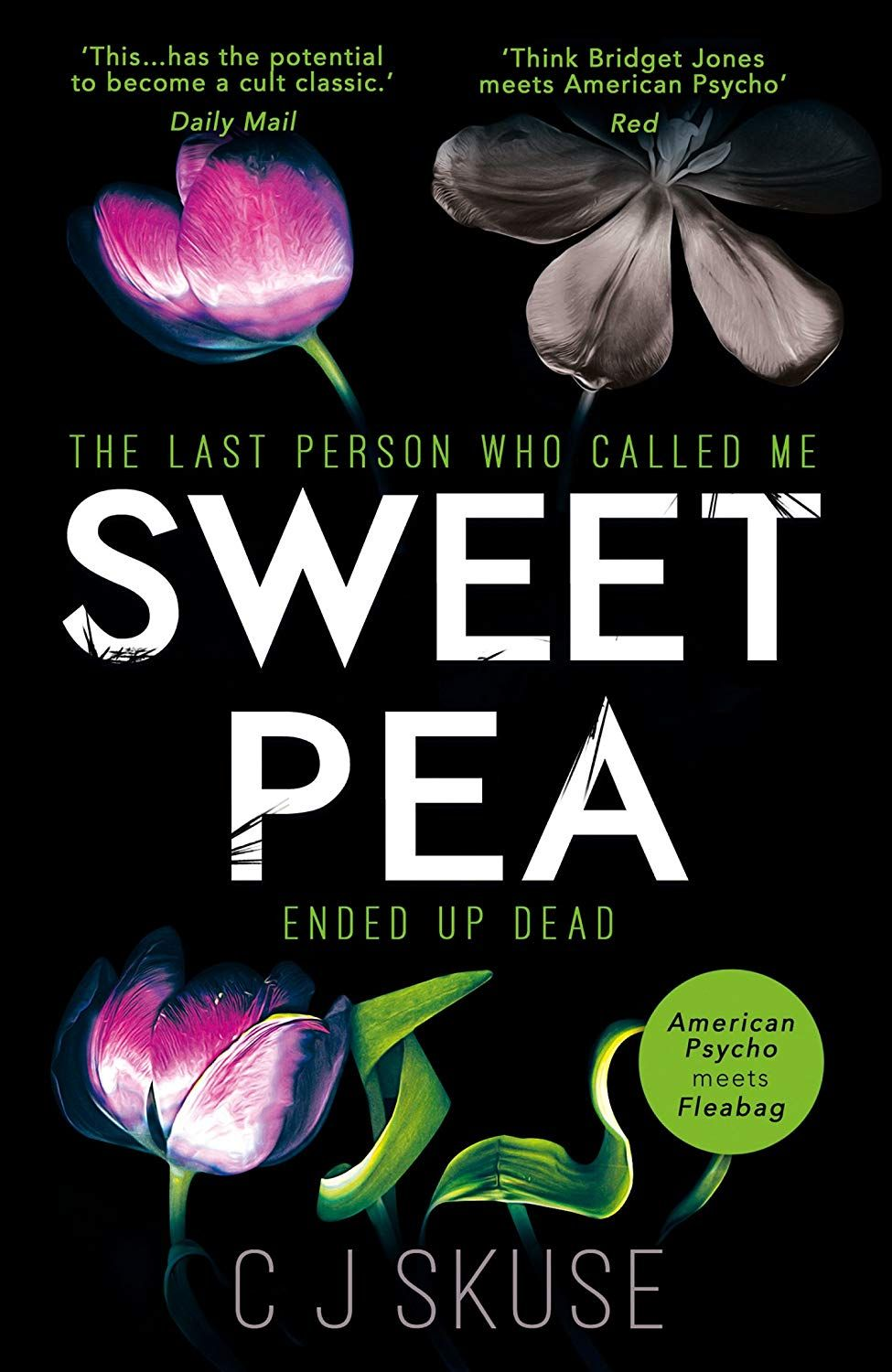Sweetpea The Most Unique And Gripping Thriller Of 2017 Ebook C J