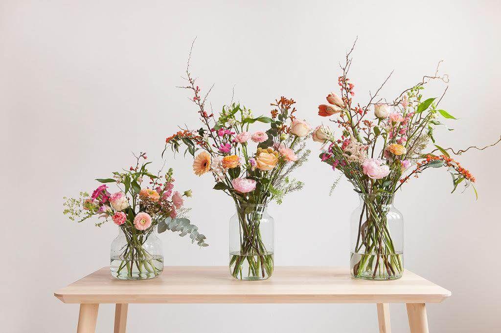 Bild von Blumen binden leicht gemacht – Blumenstrauß 2018 [DECO