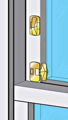 Pin By Rafael Rafael On Window Hardware Home Security Double Hung Windows Home Board