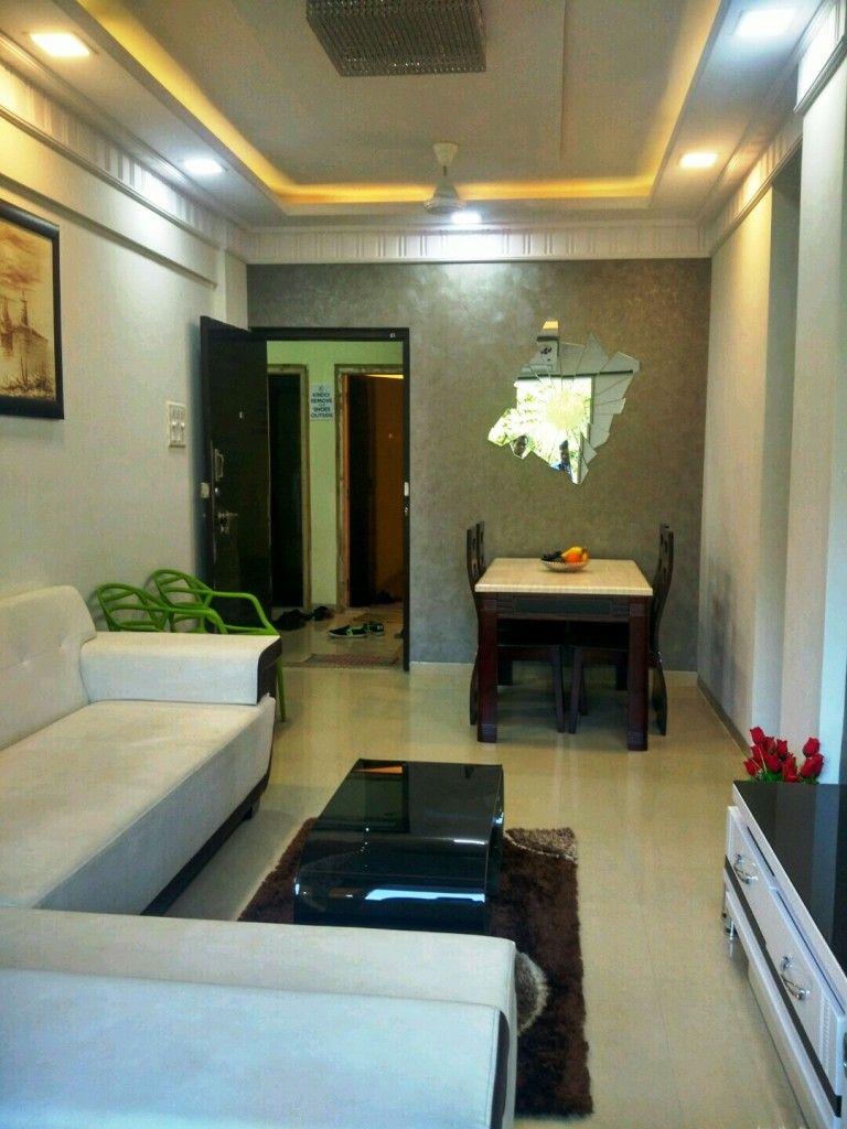 Renaissance Panvel 1 2 Bhk Apartments In Panvel All Modern Home Home Decor