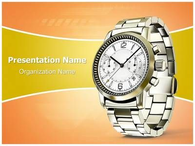 check out our professionally designed watch ppt template