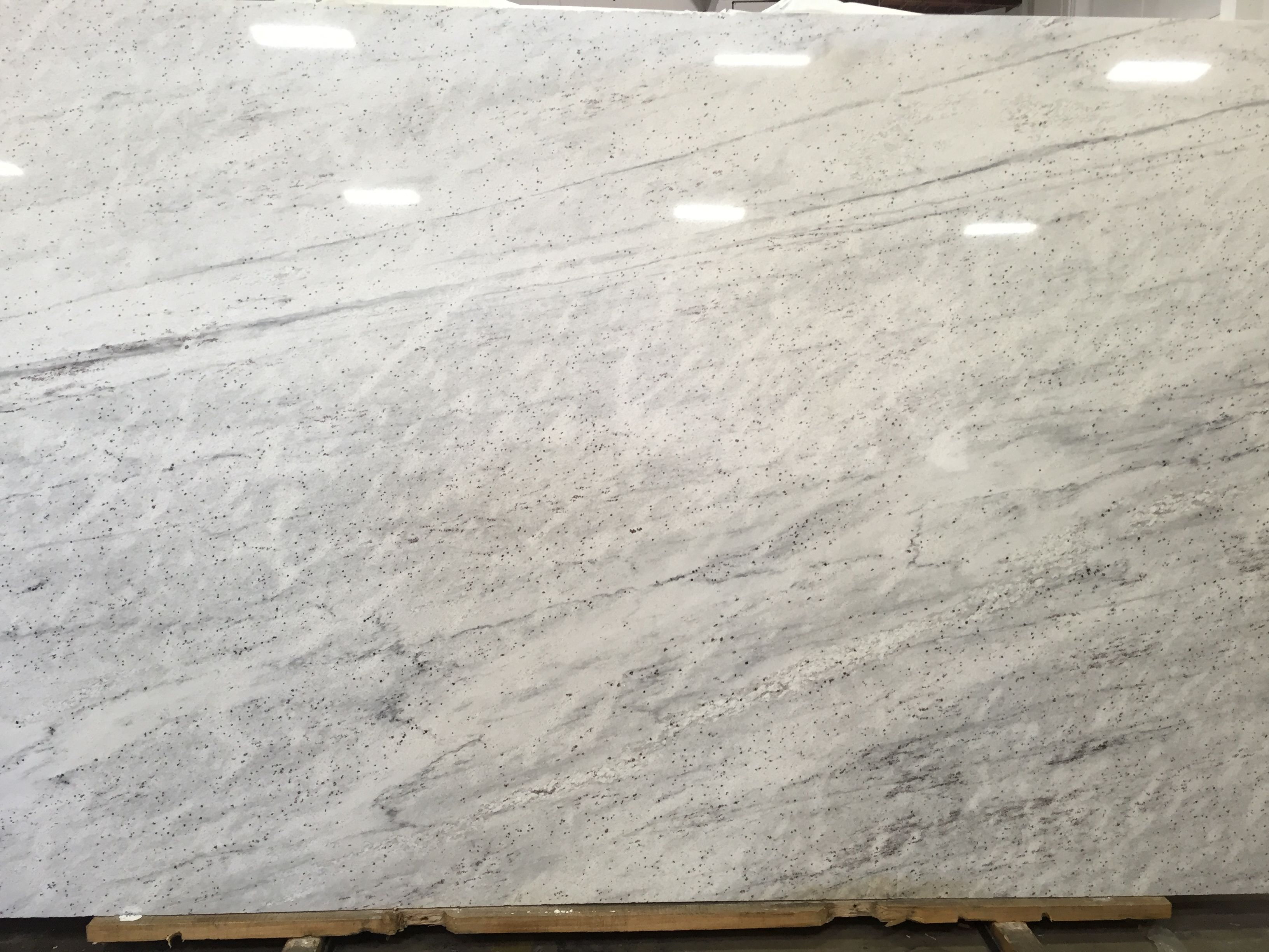 Granite Slabs Arizona Tile : River white granite countertops for our house my slabs