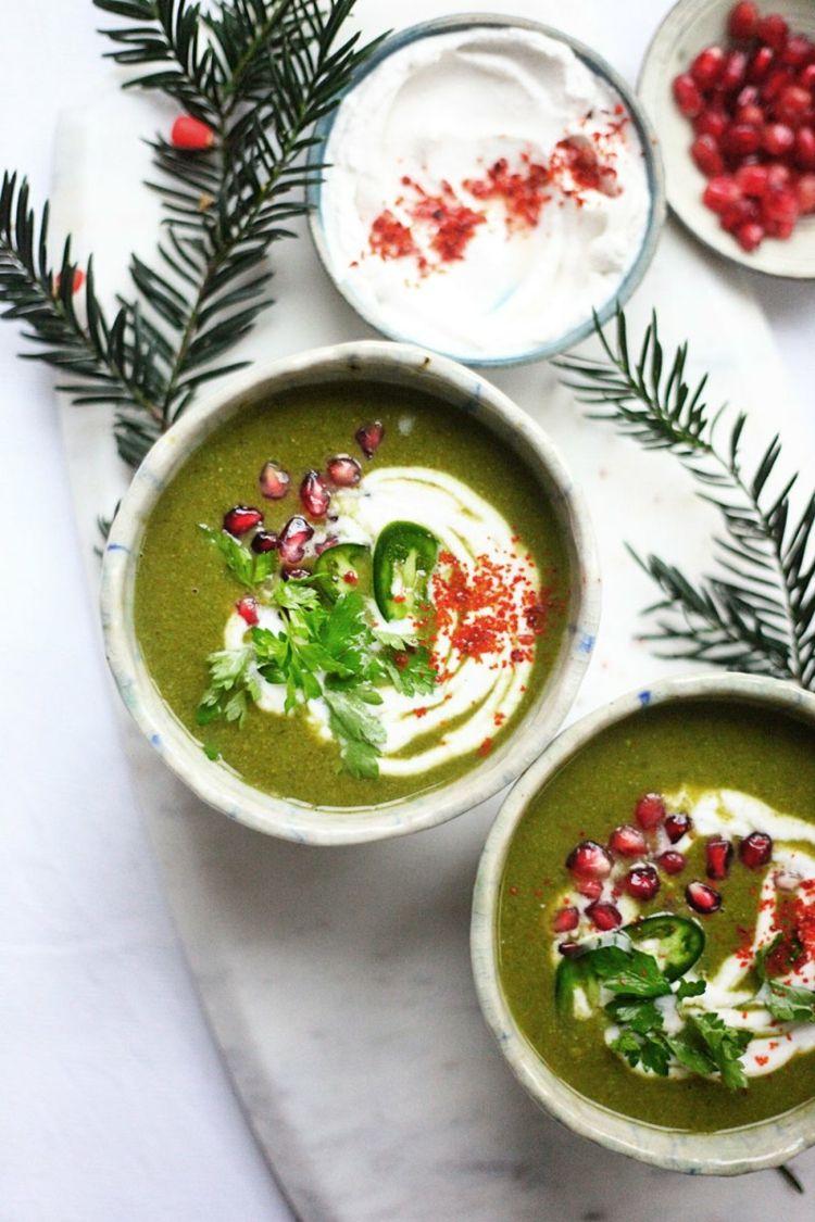 22+ Suppe als vorspeise fuer weihnachten ideen