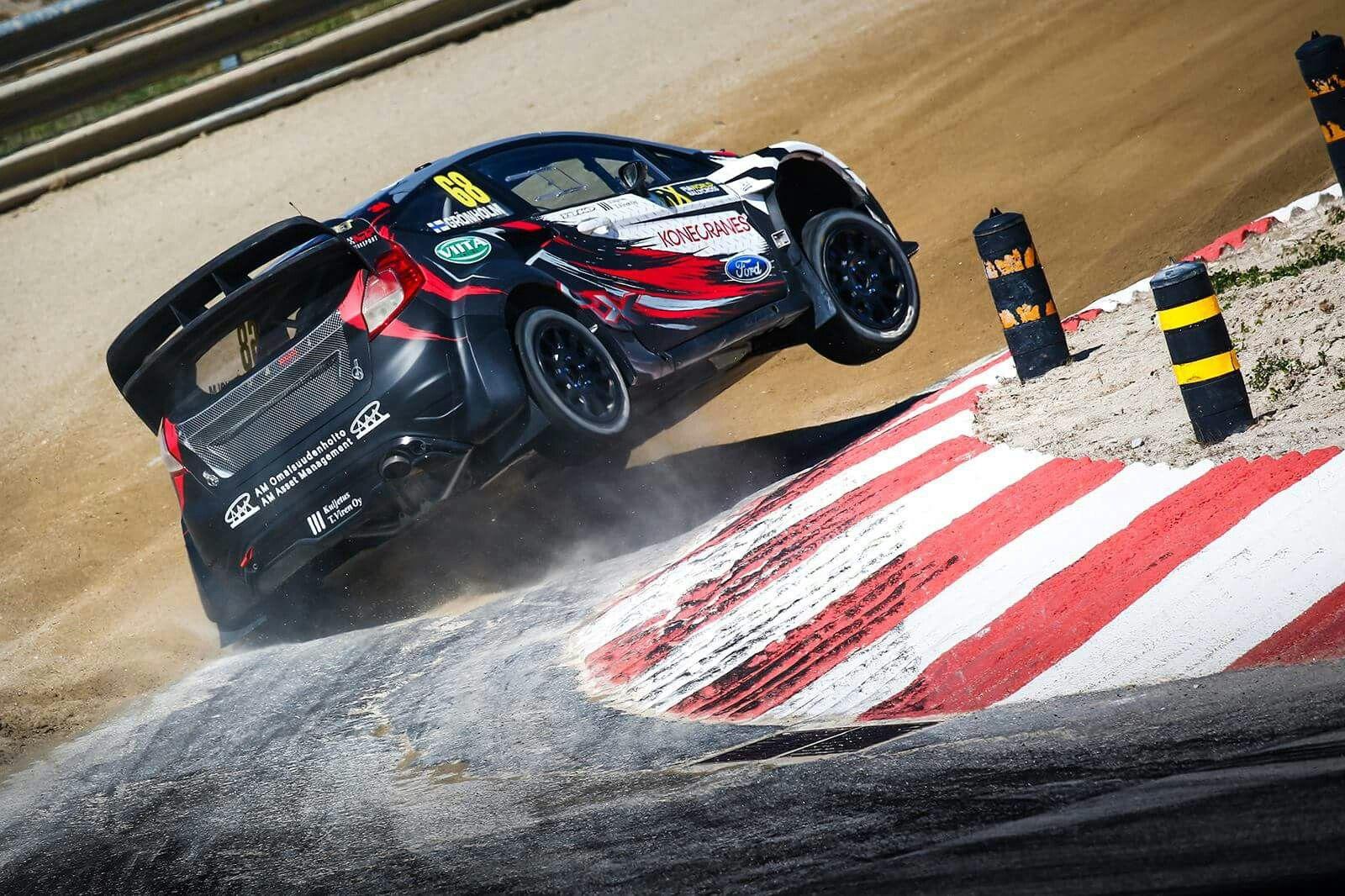 FIA World Rallycross Championship 2017 | Rally / Rallycross ...