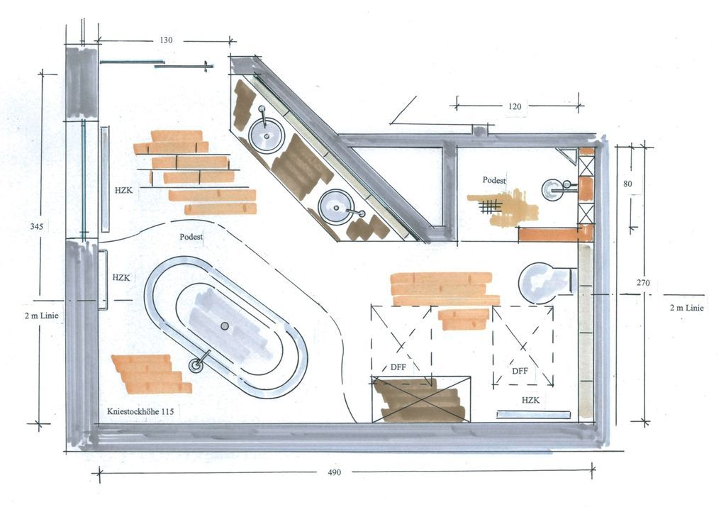 gemauerte dusche grundriss google suche badezimmer pinterest gemauerte dusche. Black Bedroom Furniture Sets. Home Design Ideas