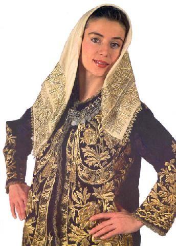 Dost Mekani Eski Anadolu Giysileri Kiyafet Elbise Dugun
