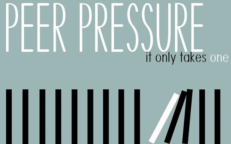 Free Preteen Church Lesson On Peer Pressure Free Preteen