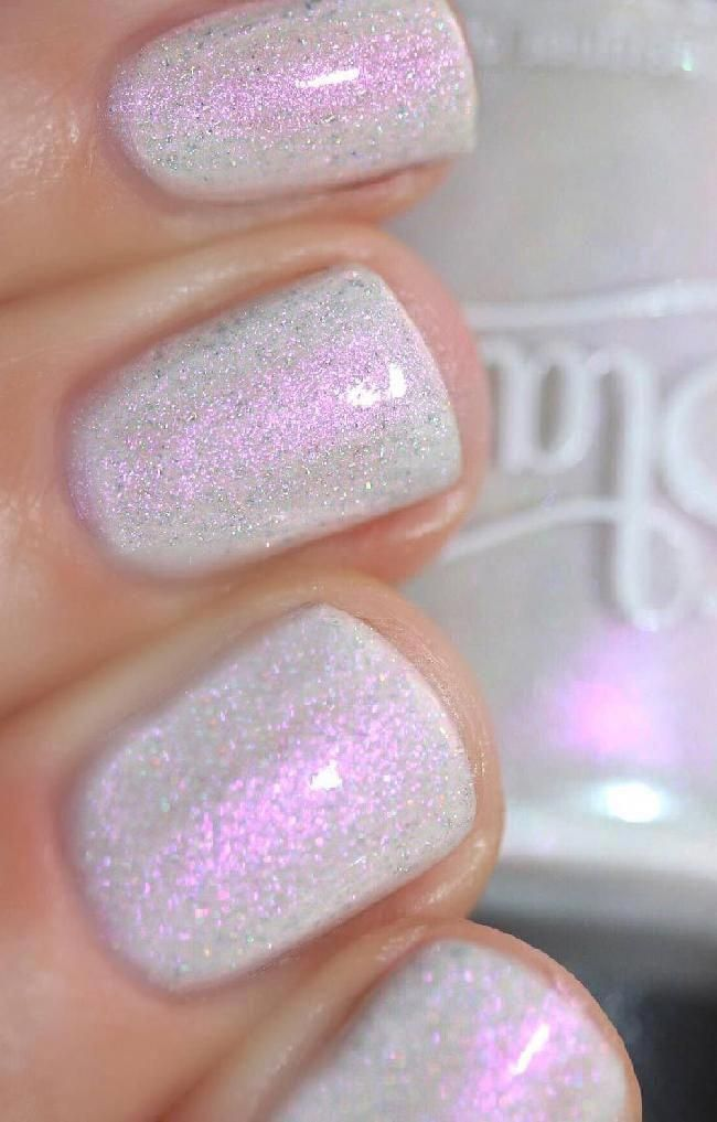 Bean Toes – Shimmer