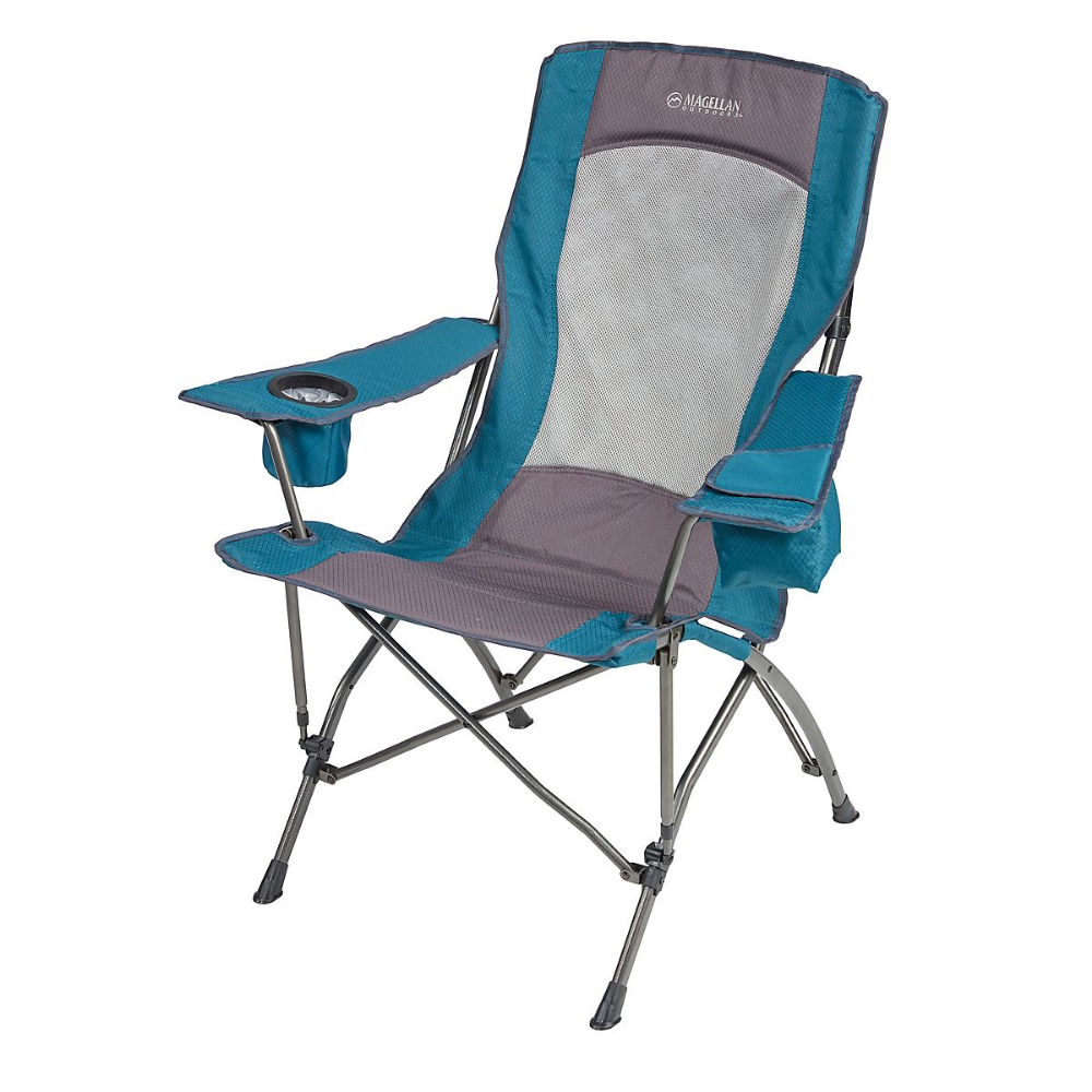 Magellan Outdoors™ HighBack Chair High back chairs