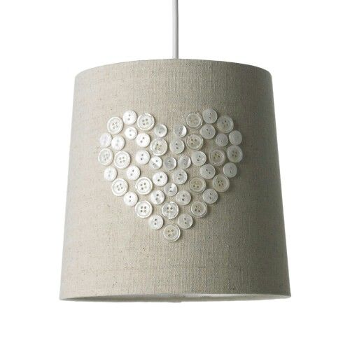 Wilko lamp shade