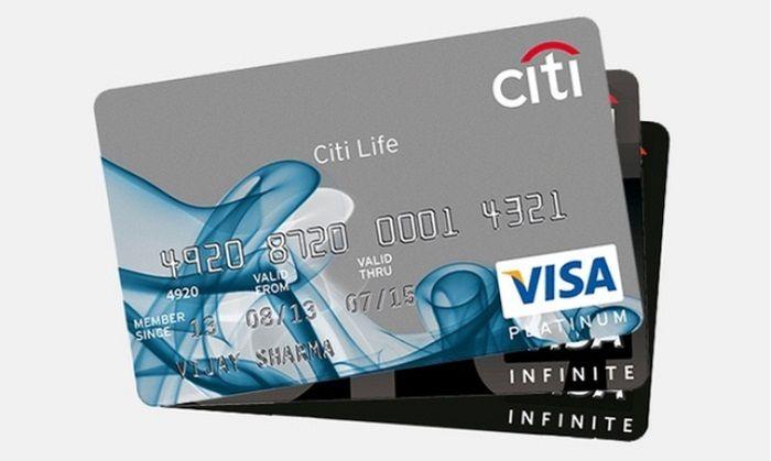 Serba Serbi Mengenai Kartu Kredit Citibank