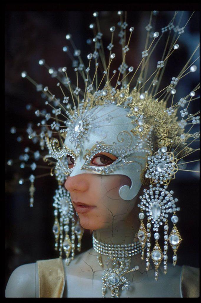 85c8ce5d7356 Masquerade by GrimAngel.deviantart.com on @deviantART | Masquerade ...