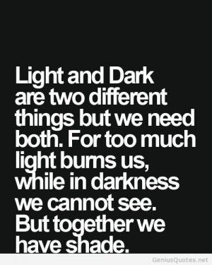 Pin By Kaylin Lovell On Sw Shadow Work And Light Vs Darkness Ego Vs Soul Light And Dark Quotes Inspirational Quotes Words Quotes