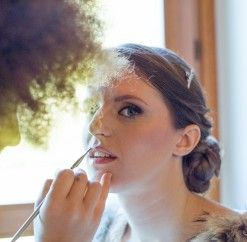 Romantic Wedding on Lake Maggiore   GuastiniStyle   www.guastinistyle.com #makeupsposa #bridalmakeup @truccosposa14