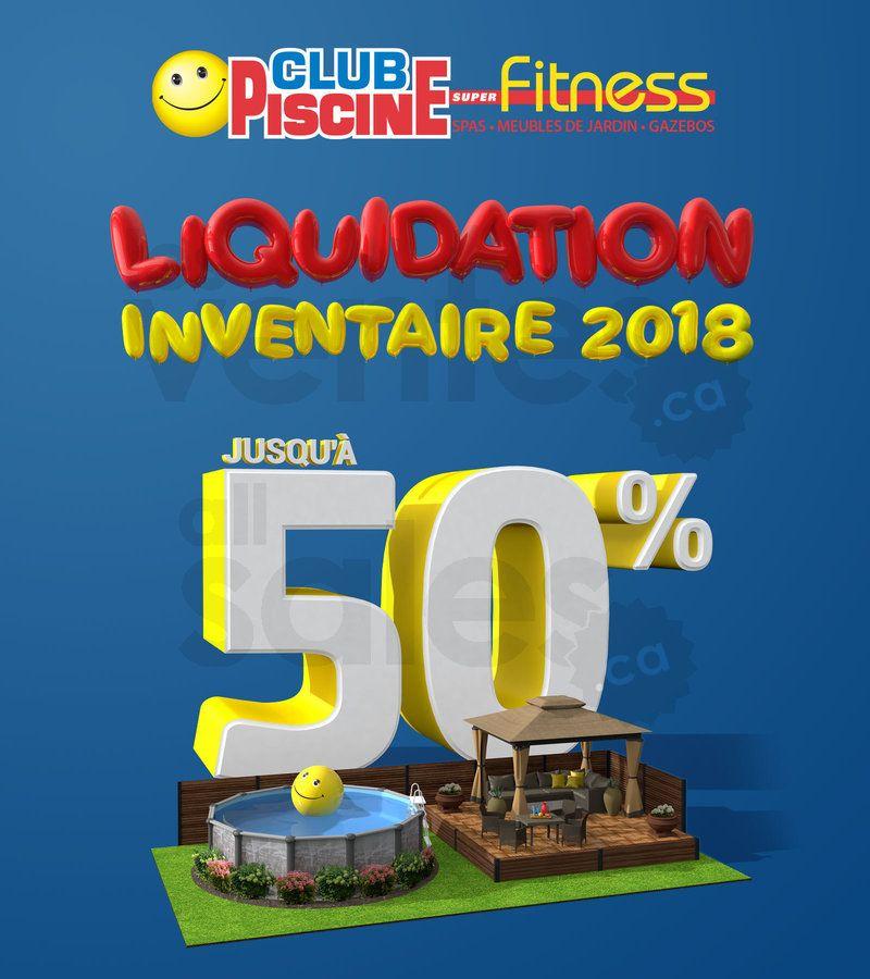 Club Piscine Liquidation D Inventaire Tech Company Logos Company Logo Company