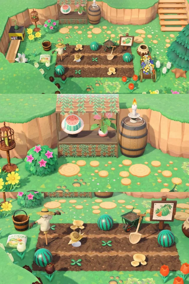 Pin on Animal Crossing outdoors