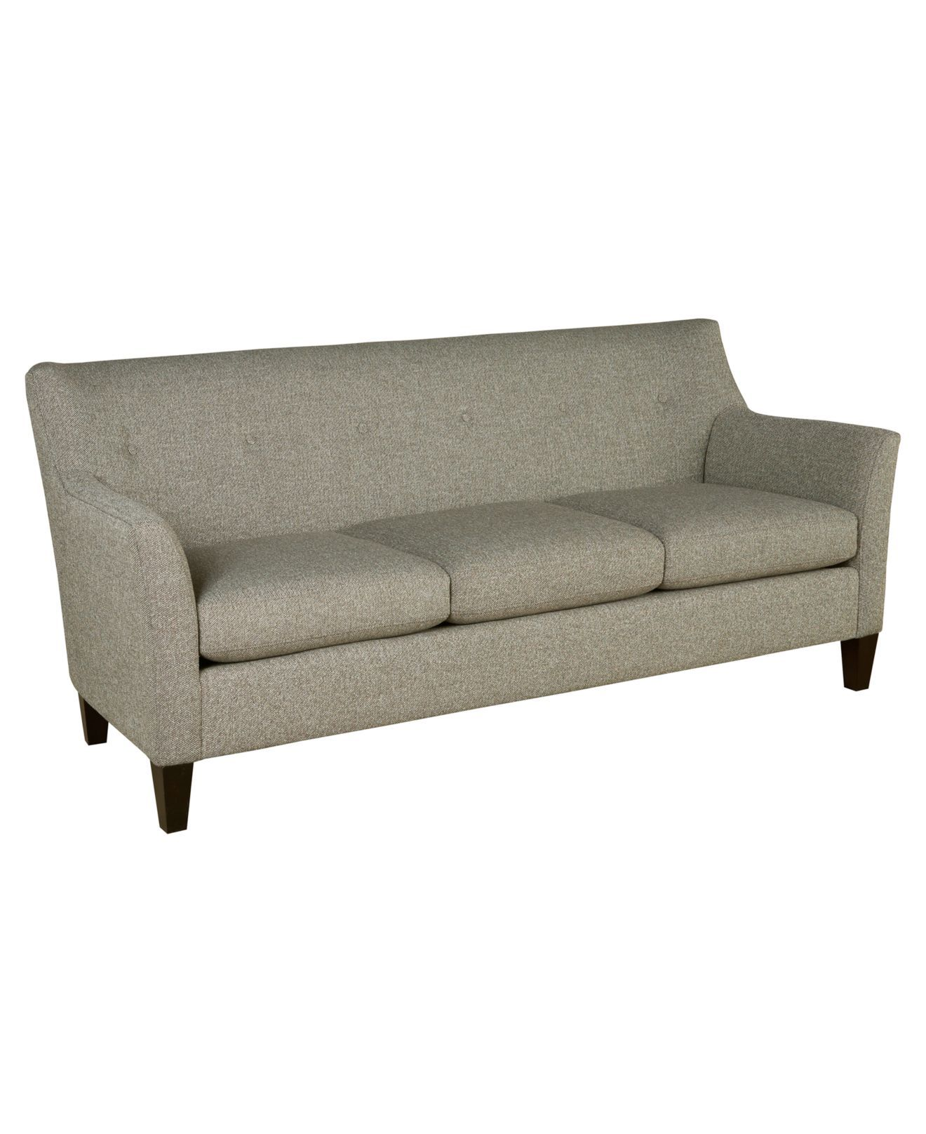 Arlene Fabric Sofa 78 W X 36 D X 34 H Sofas Furniture