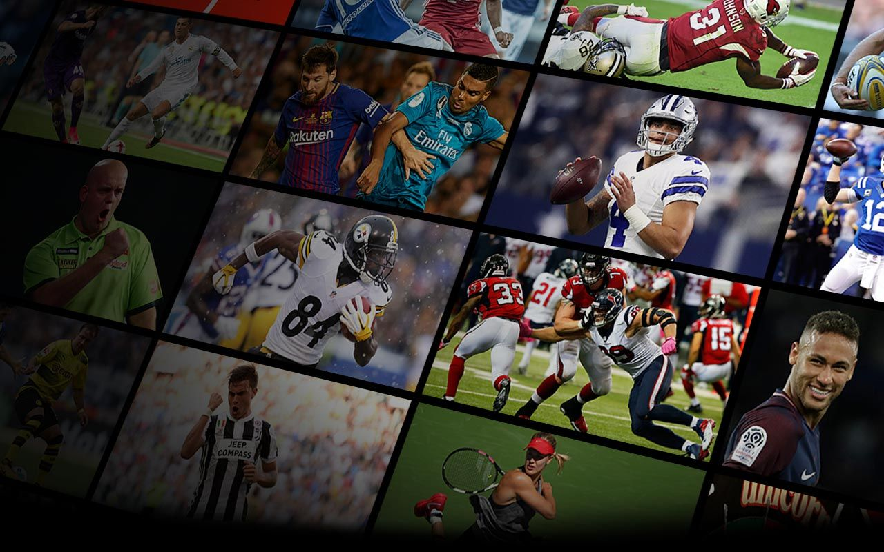 12 Best Sports Streaming Sites For Free and Live in 2020