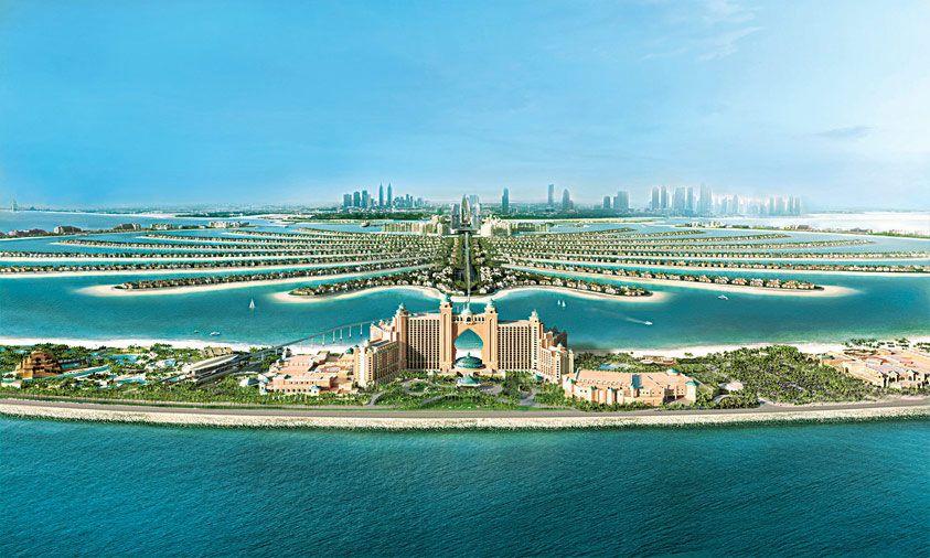 Atlantis the Palm #hotel #Dubai