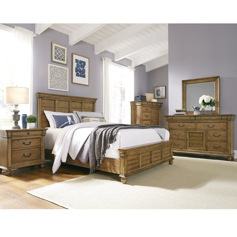 Kelton Panel Configurable Bedroom Set in 2018 Bedroom Bedroom - Lane Bedroom Furniture