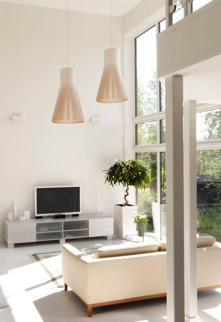 Schön Esstischlampe Modern Galerie Von Secto Design Magnum 4202 Pendelleuchte Led Bei