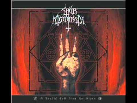 Shub Niggurath - Ode to the Ancient Ones