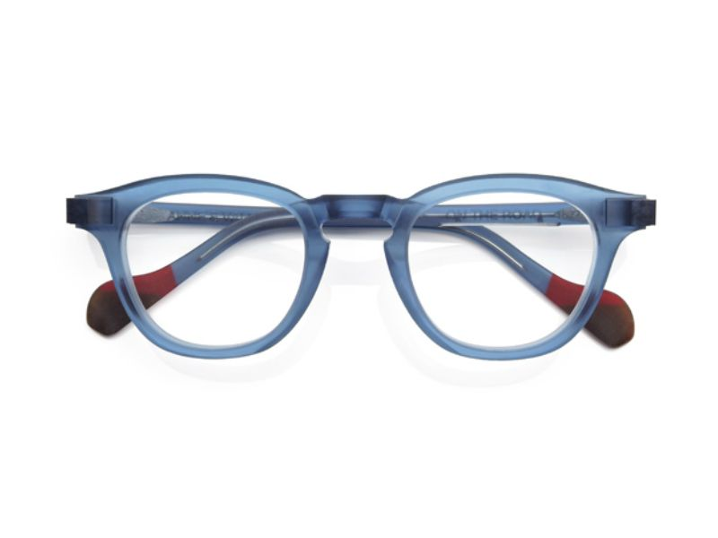 Anne et Valentin\'s ON THE ROAD frame, color 1527 | Anne et Valentin ...