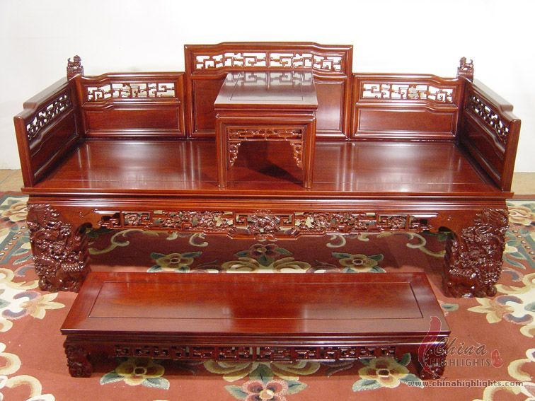 CHHINESE FURNITURE | Ancient Chinese Furniture History And Classifications
