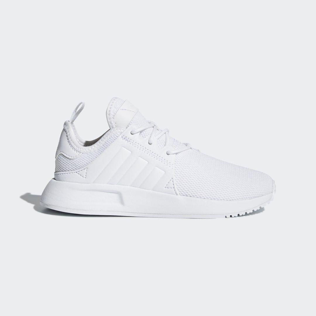 adidas Originals X_PLR Sneaker low footwear whitegrey