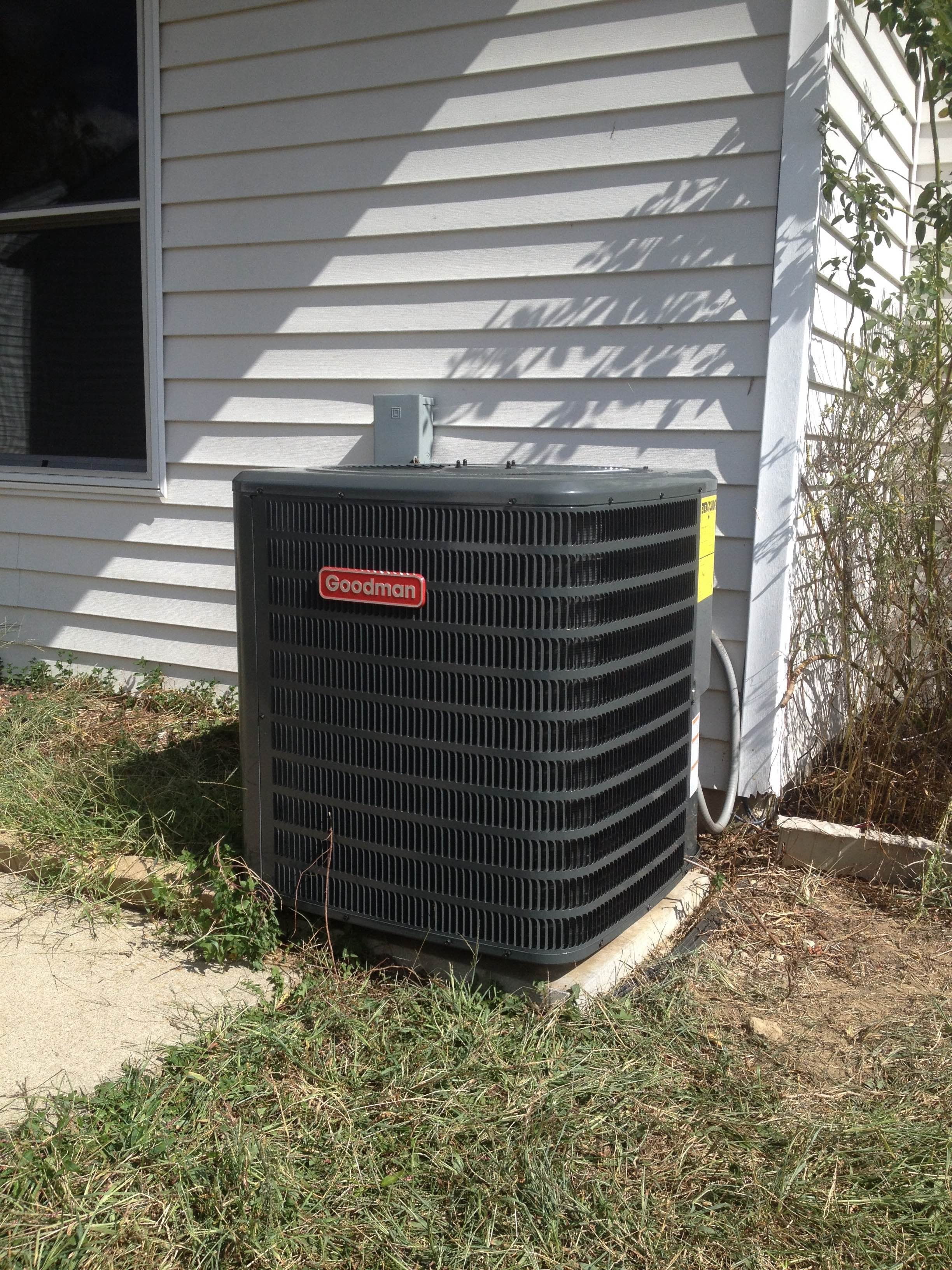 Idea by KY Energy Pro on Heating and AIr Conditioning