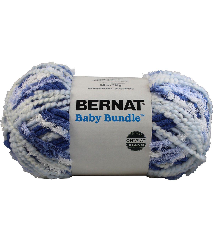 Bernat® Baby Bundle™ Yarn