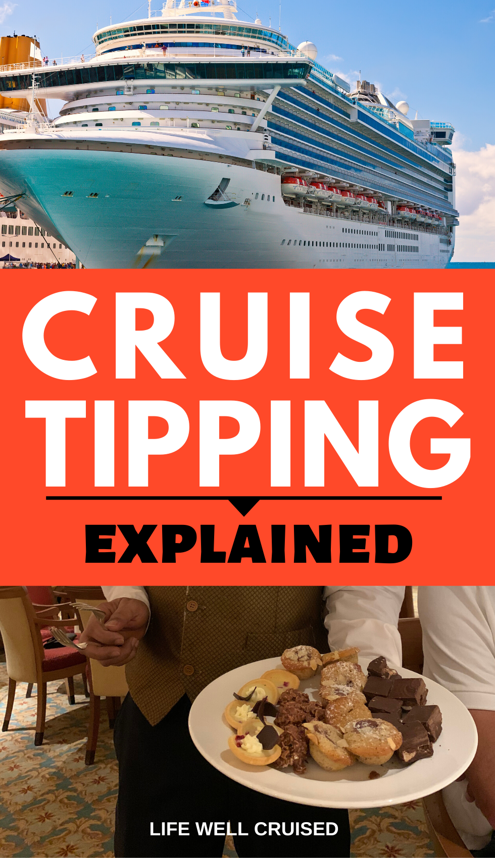 Cruise Tipping Guidelines And Etiquette In 2020 And Beyond Cruise Tips Cruise Cruise Packing Tips