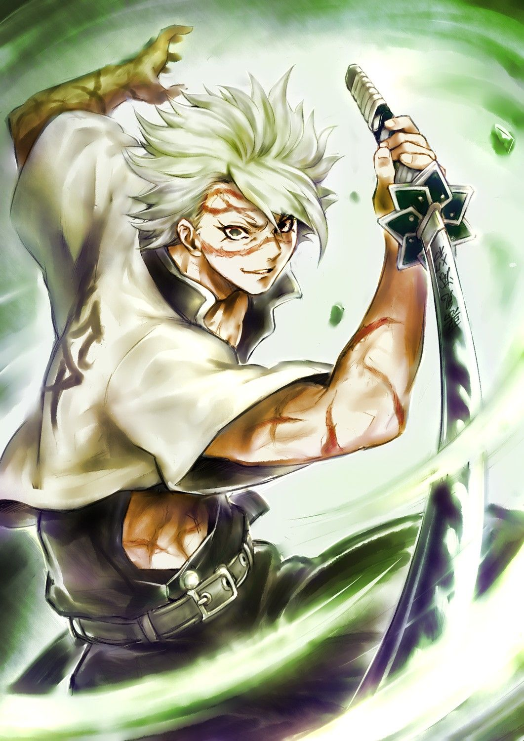 2 days ago· in the anime, hashira are the last line of defence against the demons. Demon Slayer Wind Hashira - Manga