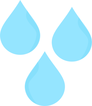 How To Draw A Big Raindrop
